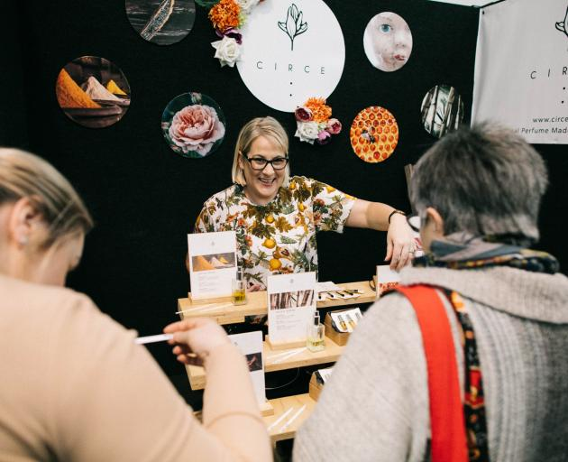 Head to the Women's Lifestyle Expo on October 3 and 4 at Horncastle Arena. Photo: Supplied