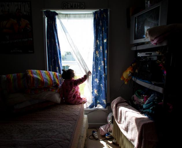 New Zealand must address its poor international rating on child welfare. PHOTO: THE NEW ZEALAND...