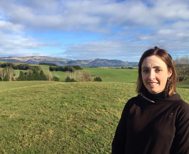 Southland Federated Farmers vice-president Bernadette Hunt says almost all Southland farmers...