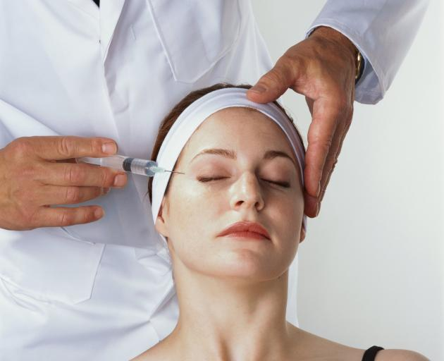 Botox may help you look younger, but your face could resemble a waxwork figure from Madame...