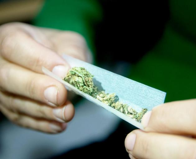 The results of the study showed prohibition was not working. Photo: Getty Images