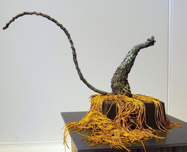 Hopeless Hook IV, by Christine Hellyar