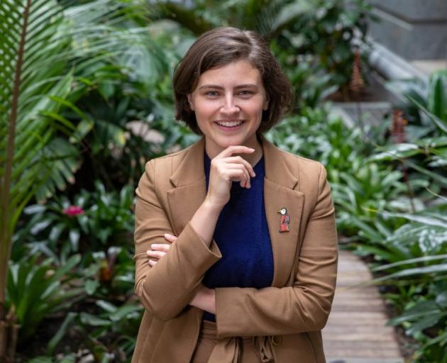 Green Party list MP Chloe Swarbrick has been a vocal campaigner for the Cannabis Legalisation and...