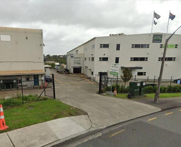 Sensation Yachts premises on The Concourse in Henderson has been closed for deep cleaning after a...