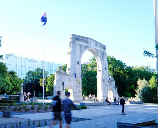 Christchurch has not been spared from the effects of Covid-19. Thousands of businesses have...