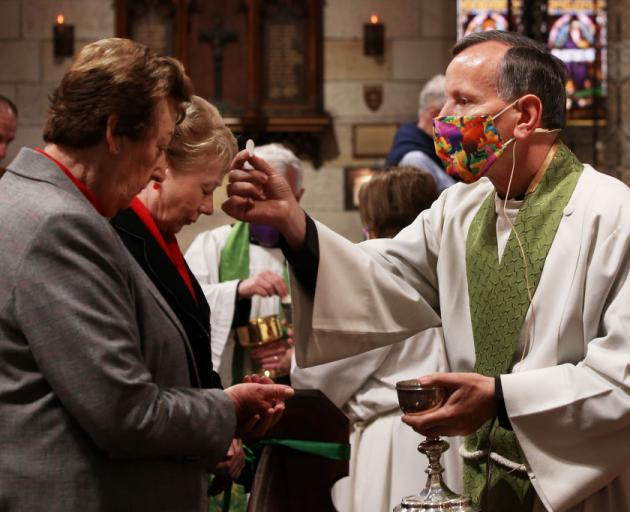 Will Covid-19 affect people's religious faith? PHOTO: GETTY IMAGES