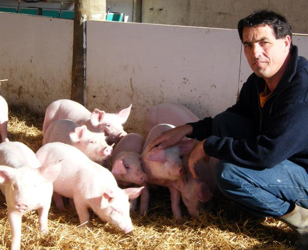 Although Ian Carter is no longer the chairman of New Zealand Pork, he remains committed to the...