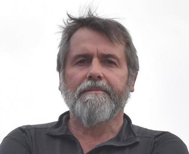 Richard Healey. Photo: ODT files