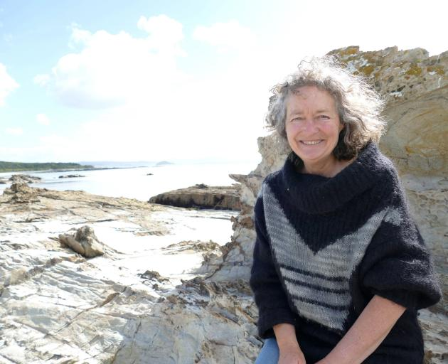Taieri Beach conservationist Gail Oats wants unspoilt coastal environments in Clutha and beyond...