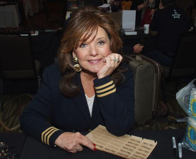 Dawn Wells played Kansas farm girl Mary Ann Summers on the TV series Gilligan's Island. Photo: Getty Images 2019