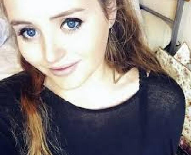 Grace Millane was on a holiday in New Zealand when she was murdered. Photo: ODT files