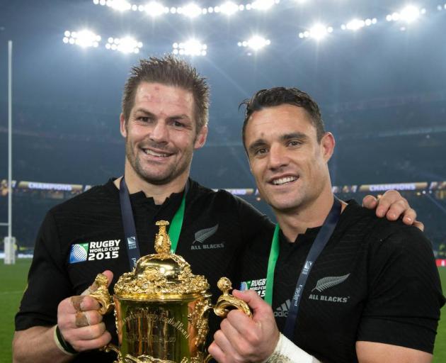 Three Springboks Make World Rugby's Team Of The Decade