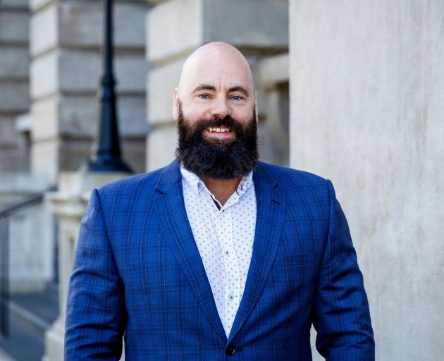 Glen Hazelton is returning to Dunedin in a new role as the city council's central city plan...