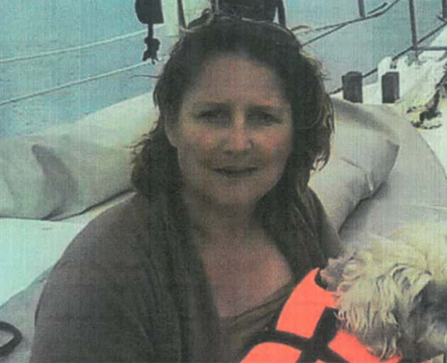 Ngaire Ginders has been missing in Christchurch for more than two weeks. Photo: Supplied