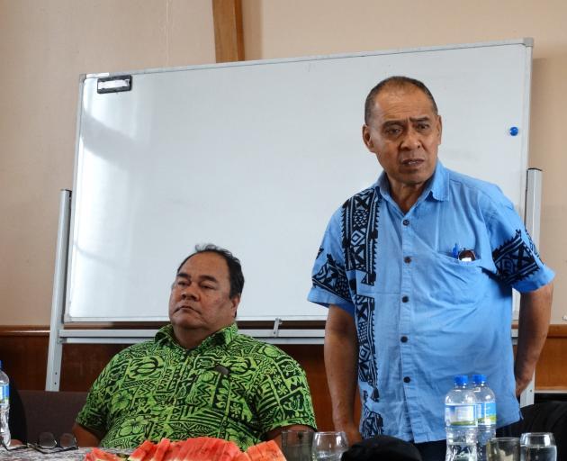 Addressing Oamaru's ...