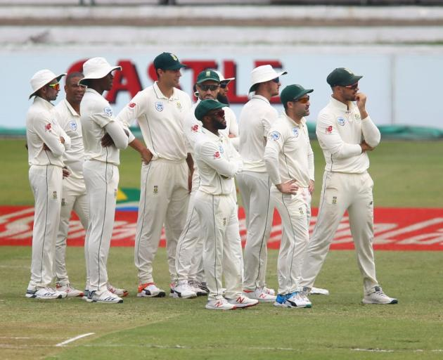 A win for South Africa against Australia in their proposed test series will be the best result...