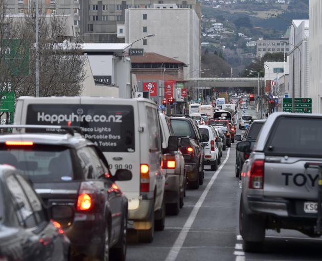 Transport emissions are likely to be an early target for cutting greenhouse gas ...