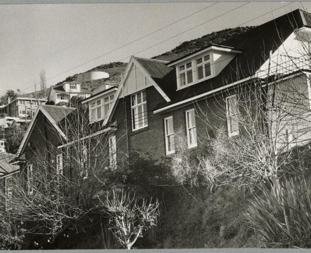 Cressy House, built in the early 1900s, has seen many inhabitants pass through its rooms. But...
