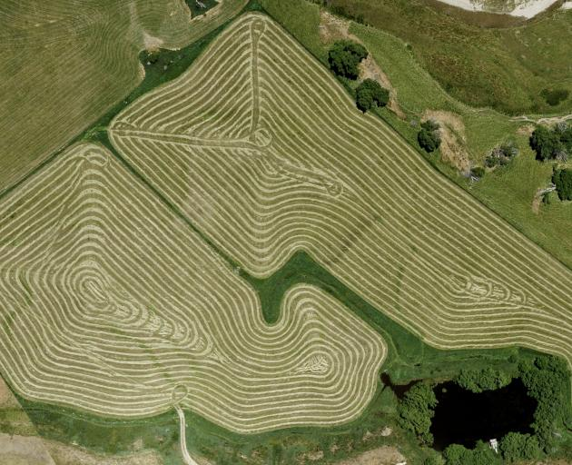 Reducing the footprint of food production is not all about what happens on the farm. PHOTO:...