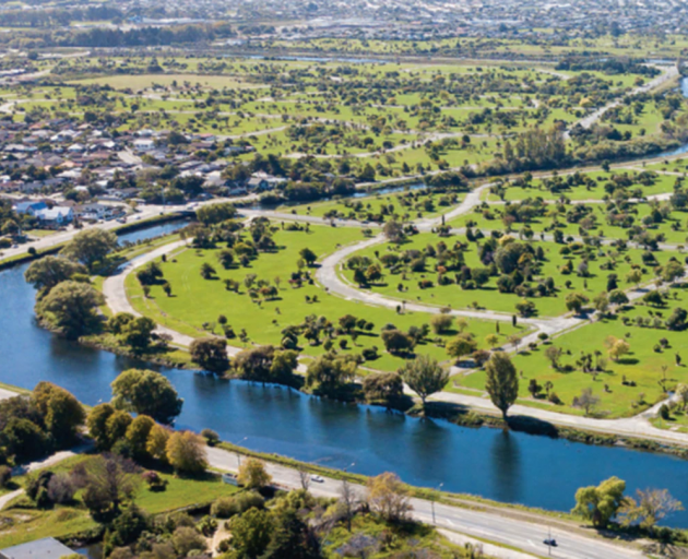 Contractor claims for changes to the contract of the Ōtakaro Avon River Corridor project have...