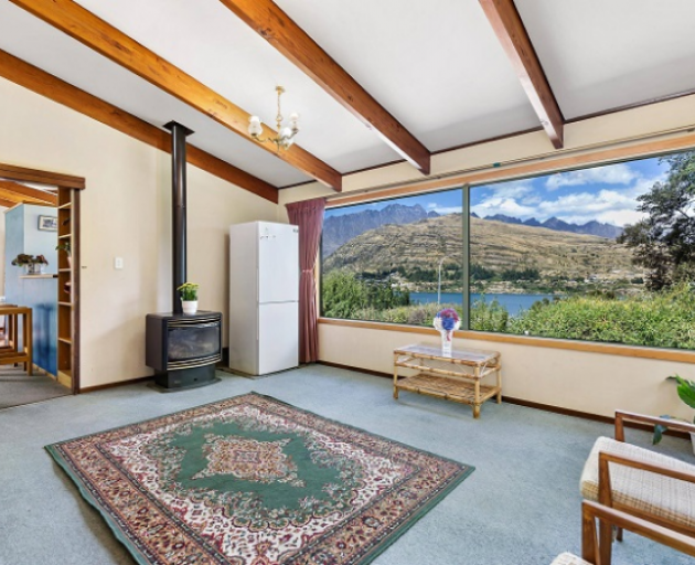 33 Larch Hill Place sold under the hammer for $1.57 million. Photo: Supplied