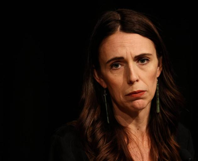 Prime Minister Jacinda Ardern says there were there were multiple breaches that happened across...