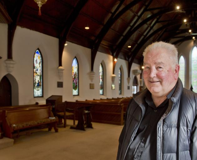 St Peter's Anglican Church vicar  Fr Hugh Bowron is retiring tomorrow, after more than 40 years...