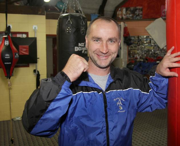 Initiatives like Jamie Roberts' A-Town Boxing Gym in Aranui help alleviate deprivation in the...