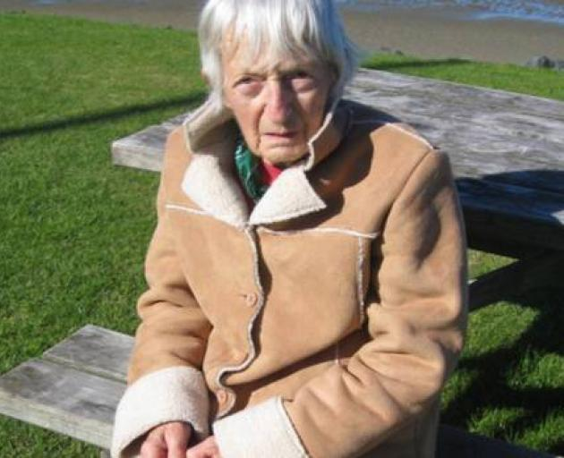 Missing woman Maree Wilkins hasn't been seen since November 7 last year. Photo: NZ Herald / supplied