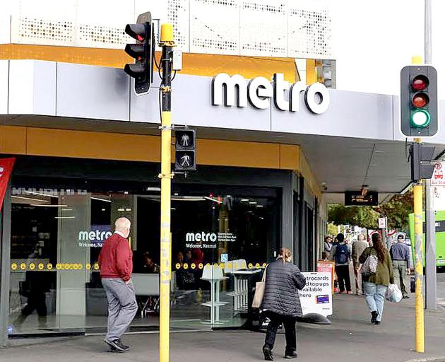 A proposal to close two Metro bus lounges on Riccarton Rd has prompted concerns on how it will...