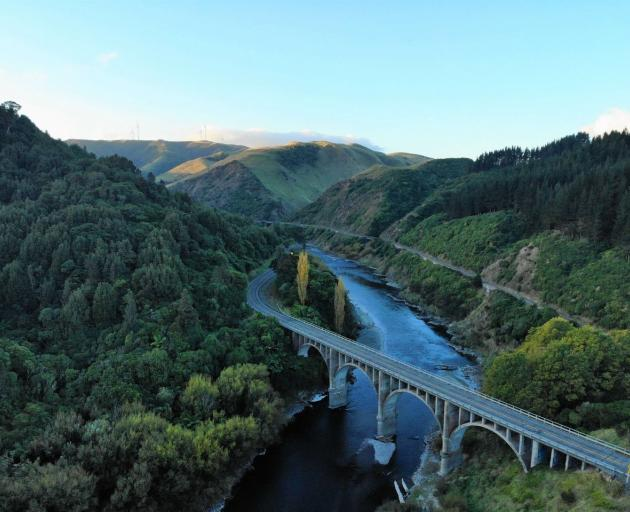 Since a landslip forced the closure of the gorge road more than three years ago, walkers have...