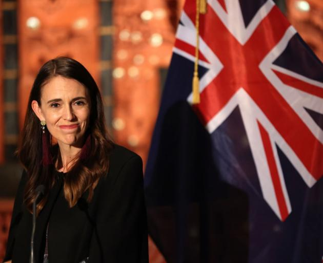 Fortune says Jacinda Ardern's leadership through Covid-19 was the catalyst for her top ranking....