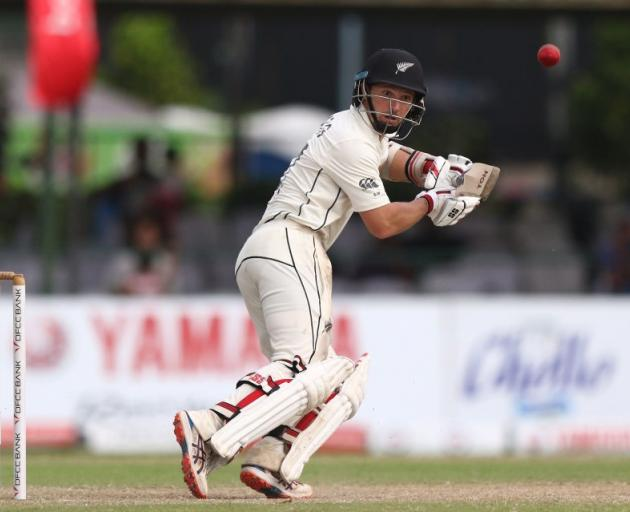BJ Watling is set to retire after the Black Caps upcoming tour to England. Photo: Getty Images