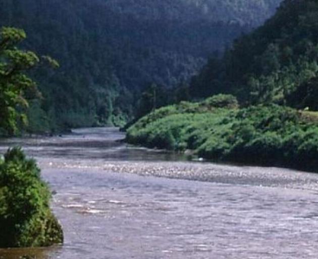 Buller River. Photo: ODT files