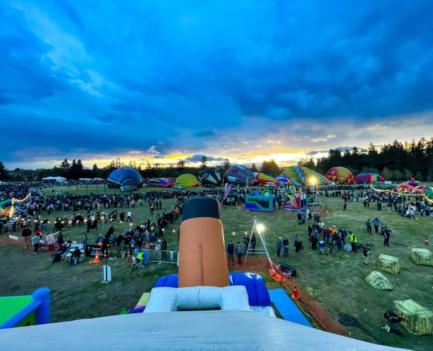 Photo: Event Hire
