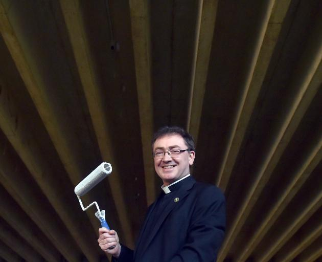 The Very Rev Dr Tony Curtis, dean of St Paul's Cathedral, reflects on a planned downstairs...