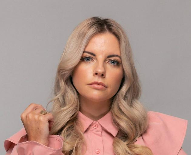 The Apprentice's Olivia Rogers has revealed she left the mansion with shingles and 4kgs lighter....