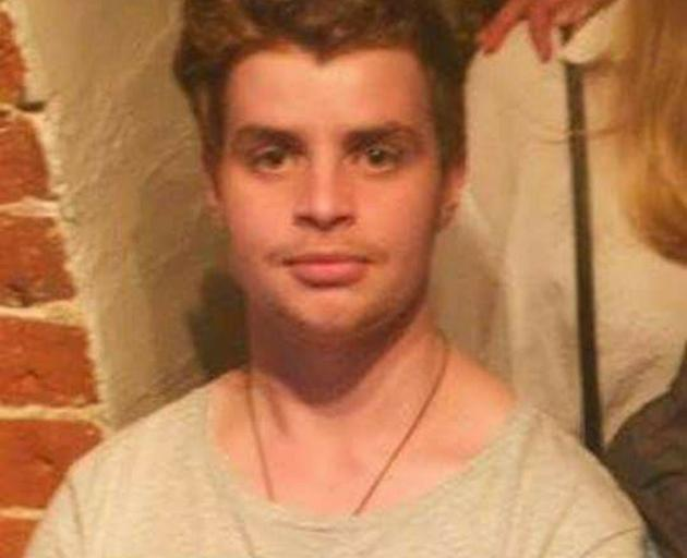 Christopher Bates left the family home in February 2018 and never returned. Photo: supplied