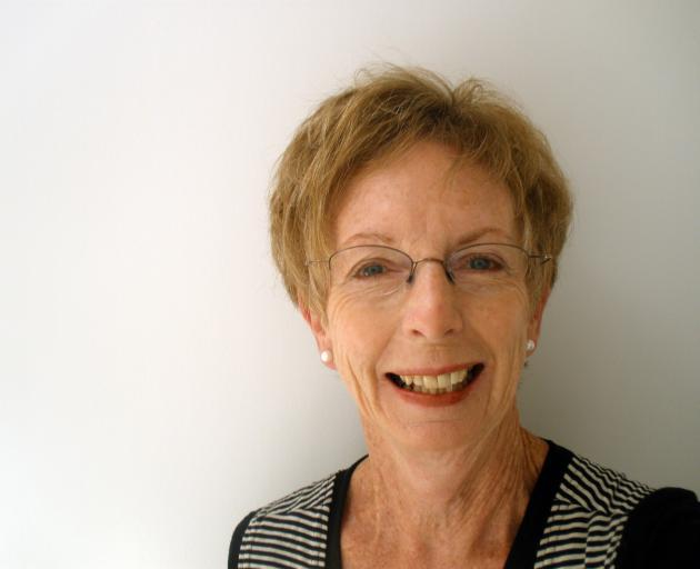 Colleen Janice Lyons