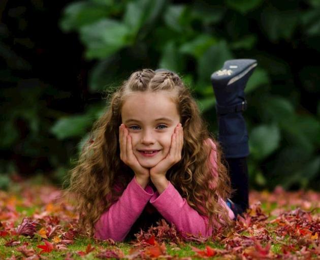 Charlotte McLeod. Photo: HRNZ