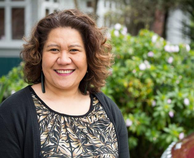 Dr Jemaima Tiatia-Seath, co-head of the School of Māori Studies and Pacific Studies at the...
