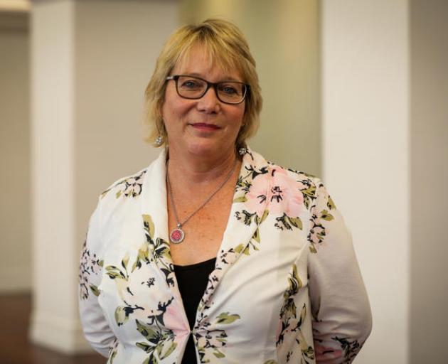 Tracey Martin says a broadcasting model with more flexibility and sustainable funding routes is...