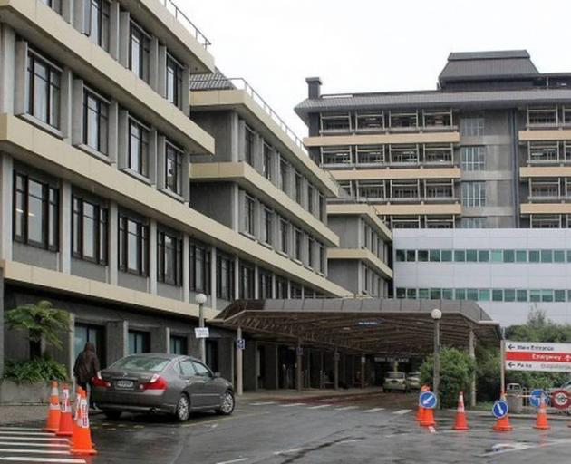 Resource consent is still yet to be granted for a planned 450-space car park for people going to...