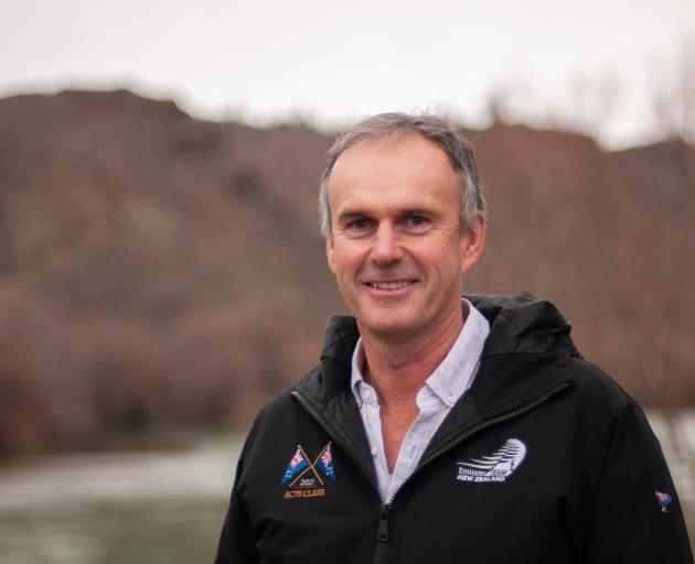 Despite being a river town, Alexandra has no waterfront. Rory McLellan's decade-old vision to...