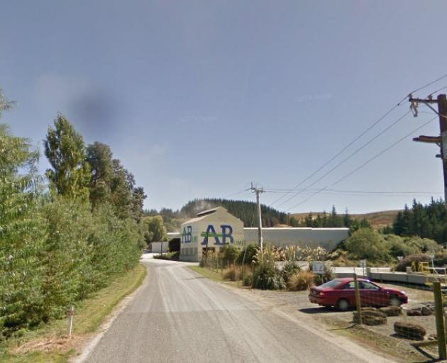 AB Lime, near Winton, has been allowed to operate without any limit on the amount of waste it can...
