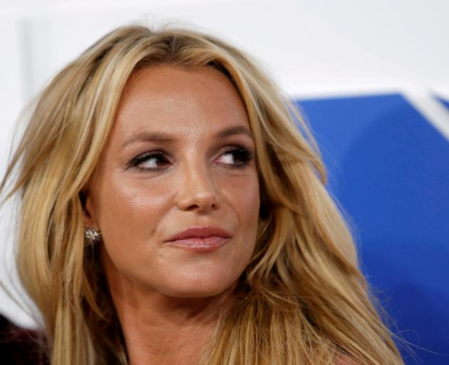 Britney Spears has been under a conservatorship since she suffered a mental health breakdown in...