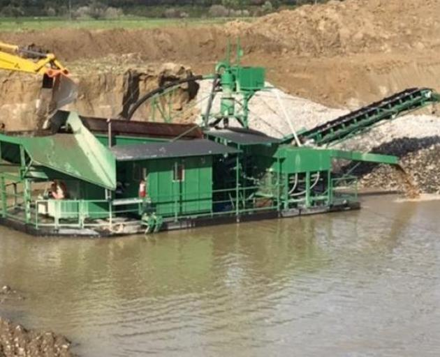 Farmland owner Peter Morrison has invested about $2 million in 2020 looking for gold on a 500ha...