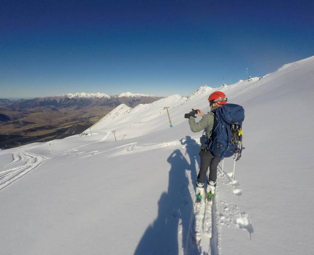 Cheeseman: Perfect snow conditions are a reason to drop everything and head to the mountains....