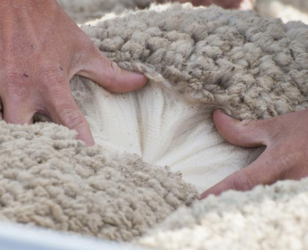 Once wool is broken down into a fine powder, it can be used in the cosmetic sector for products...