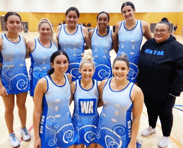 Lincoln University secured top spot after winning a nail biter against Kereru A at Bishopdale on...